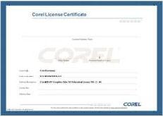Certyfikat Classroom