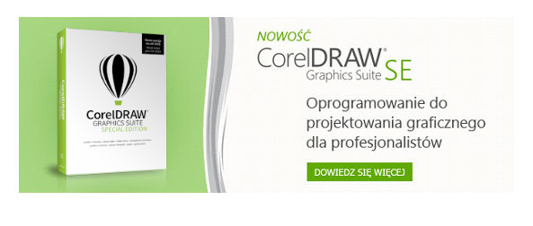 CorelDraw SE