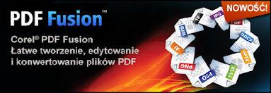 Corel® PDF Fusion™